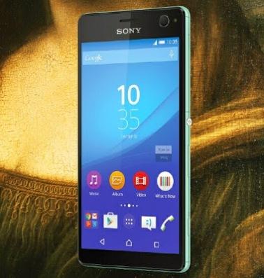 Harga HP Sony Xperia C4 Terbaru & Spesifikasi Lengkap